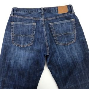 Lucky Brand 221 Original Straight 34 x 30 Jeans